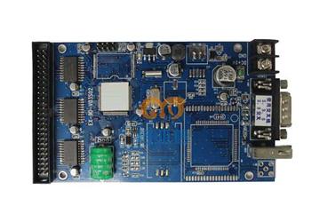 汽车音响电子PCBA加工