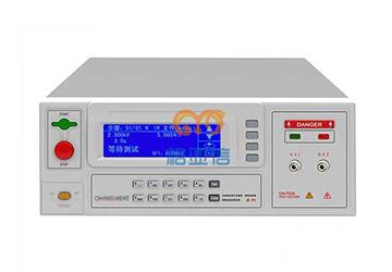 绝缘电阻测试仪开发方案