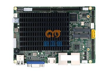 3.5寸duogong能扩zhan主板PCBA加工